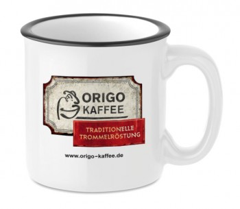 ORIGO-Kaffeetasse