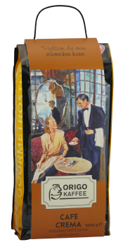 Cafe Crema Gourmetröstung 1000 g
