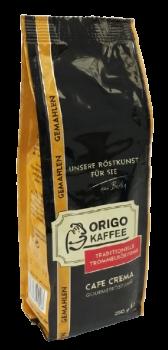 Cafe Crema Gourmetröstung, gemahlen, 250 g