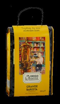 Grande Barista Espresso 500 g