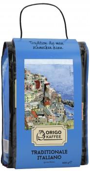 Tradizionale Italiano Espresso 500 g