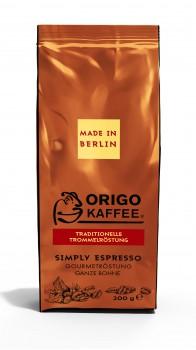 Simply Espresso 200 g
